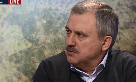 Андрій Сенченко: За злочини Путіна Україні платитимуть компенсацію ще два покоління росіян