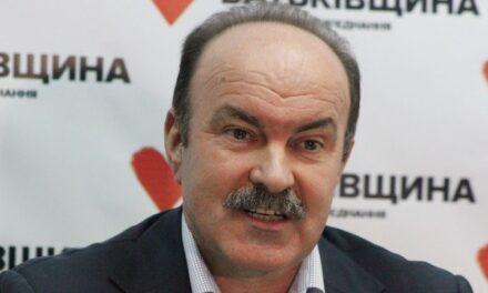 Михайло Цимбалюк: Підвищивши тарифи на тепло, влада допустила чергову помилку