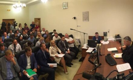 «Батьківщина» добиватиметься скасування незаконних постанов уряду і НКРЕКП до опалювального сезону, – Юлія Тимошенко