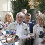 Суд призначив розгляд «тарифної» справи проти уряду на 23 вересня