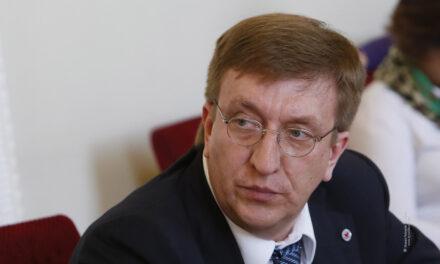 Владислав Бухарєв: «Тривожна валіза» має бути під рукою у кожного українця