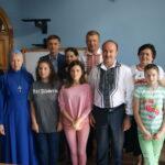 Партійці Львівщини відвідали дитячий будинок