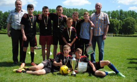 «Батьківщинівці» Львівщини провели футбольний турнір, присвячений Євгену Коновальцю