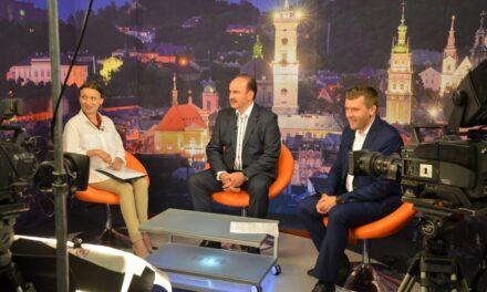 Народний депутат від «Батьківщини» Іван Крулько відвідав Львів