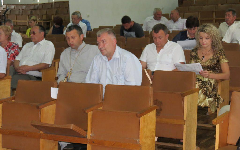 На Львівщині райрада заборонила підвищувати тарифи на послуги ЖКГ