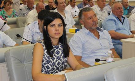 За мораторій на підвищення комунальних тарифів виступає Дніпропетровська облрада