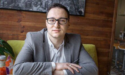 Олексій Рябчин: Не варто на ВР нарікати, потрібно кожному подивитися в дзеркало