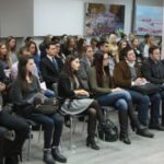 «Батьківщина Молода» оголошує відбір учасників на ІІ Всеукраїнську «Школу політичного успіху»