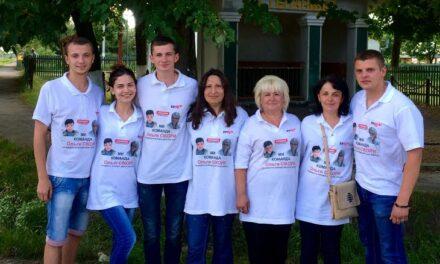 «Батьківщинівці» Львівщини допомагають однопартійцям агітувати на Івано-Франківщині