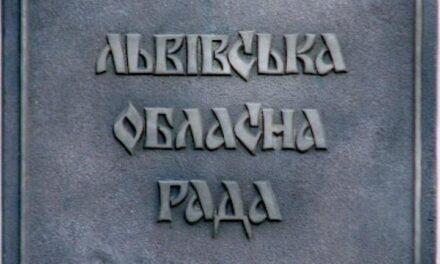 Партійці вважають, що у Львівській облраді триває політична розправа над «Батьківщиною»
