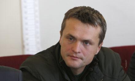 Ігор Луценко: Чи можливий реванш старої гвардії МВД?