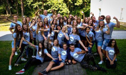 «Батьківщинівці» Львова взяли участь у Молодіжному патріотичному таборі
