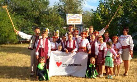 «Батьківщинівці» Жидачівщини взяли участь у фестивалі на Одещині