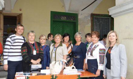 «Батьківщинівці» Львівщини взяли участь у регіональному книжковому фестивалі