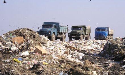 Депутати від 'Батьківщини' про проблему Грибовицького сміттєзвалища