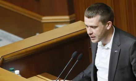 Іван Крулько: «Батьківщина» ініціює мораторій на конфіскацію майна українців за тарифні борги