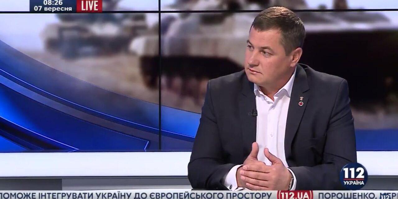 Сергій Євтушок: Бюджет -2017 є антисоціальним і прирікає українців на бідність