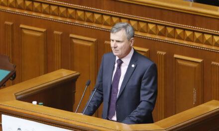 Фінансування профтехосвіти має відбуватися з держбюджету, – Юрій Одарченко