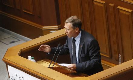Сергій Соболєв: Дострокові парламентські вибори не є першочерговою метою для «Батьківщини»