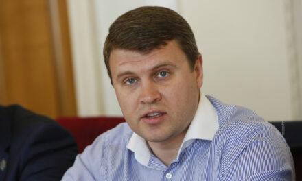 Вадим Івченко: Перше земельне питання у Раді