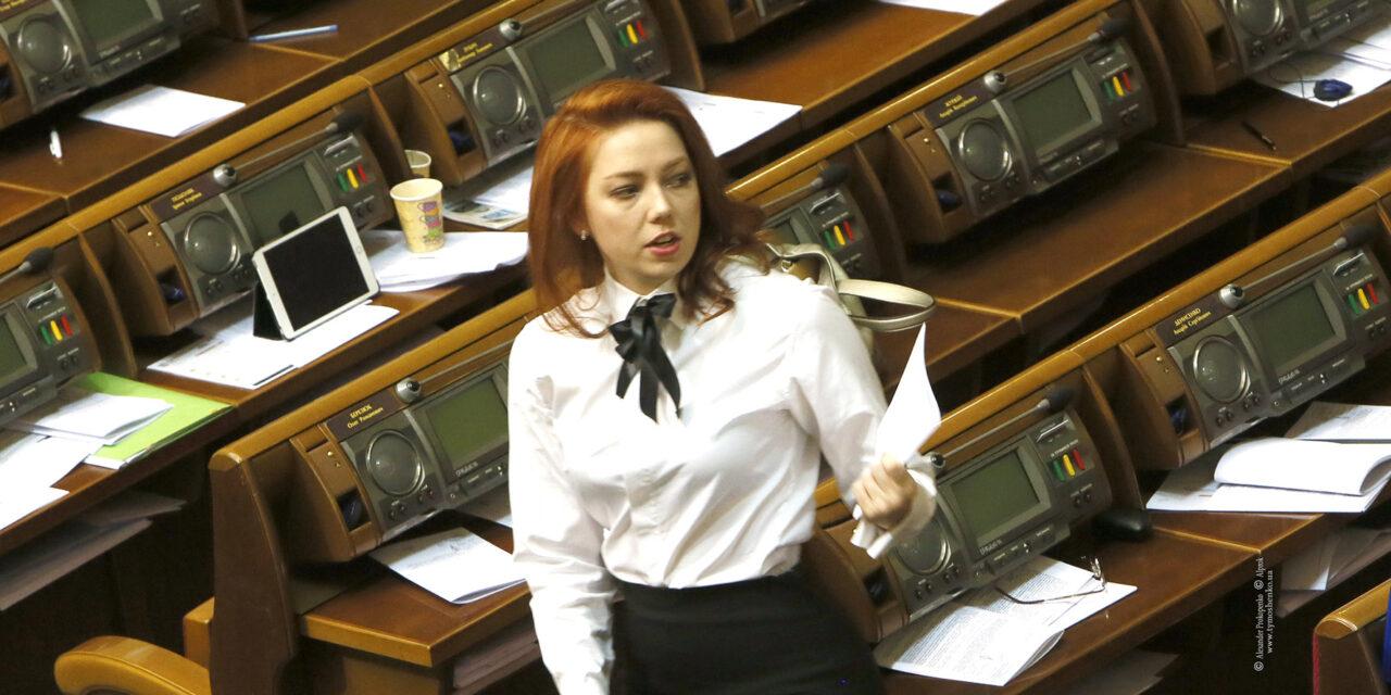 Альона Шкрум: «Українська перемога» в Хорватії та Парламентський комітет Асоціації Україна-ЄС