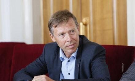 Сергій Соболєв: Уряд запропонував бюджет, який зробить з людей жебраків