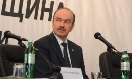Михайло Цимбалюк: Боротьба з коронавірусом повинно полягати у захисті громадян