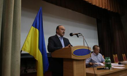 Михайло Цимбалюк: Парламент хоче почути позицію Президента щодо Донбасу