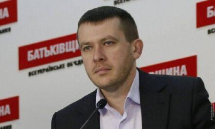 Народний депутат Іван Крулько на ТРК Львів