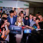 «Батьківщина» добиватиметься державного фінансування на видавництво творів Франка, – Юлія Тимошенко