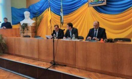 Самбірська райрада вимагає від влади запровадити мораторій на підвищення тарифів ЖКГ