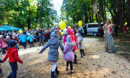 «Жінки Батьківщини» Львівщини долучилися до святкування Дня захисника України