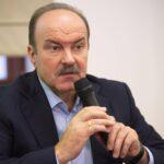 Михайло Цимбалюк: Влада знову грабує українців