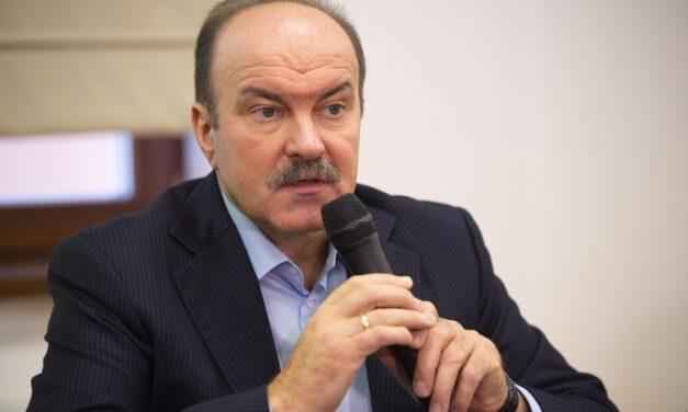 Михайло Цимбалюк: Пустопорожніми словами влада продовжує дискредитовувати себе