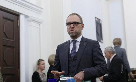 У Львові Сергій Власенко розповість про політичну кризу у Верховній Раді