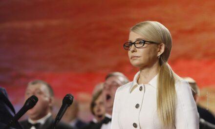 Сімейні ферми мають стати головним пріоритетом державної політики, – Юлія Тимошенко