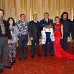 «Батьківщинівці» Львівщини долучилися до презентації книжки на Полтавщині