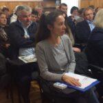 «Батьківщина» Львівщини організувала форум медиків