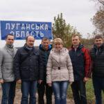 Пряма мова. Михайло Цимбалюк про поїздку на Схід України