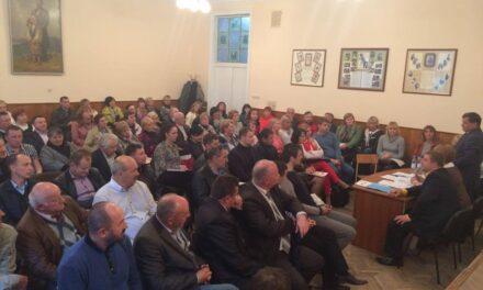 Освітяни Львівщини підготували пропозиції щодо фінансування сфери у Державному бюджеті на наступний рік