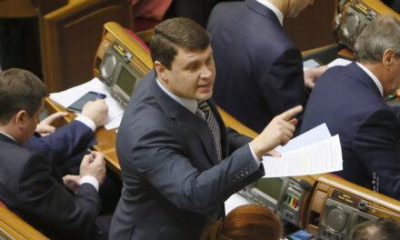 Вадим Івченко: Місцеве самоврядування перетворюють на комісаріати