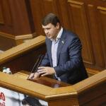 Вадим Івченко: Мінрегіонбуд має розробити процедуру узаконення «нелегалізованих» об'єктів будівництва
