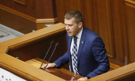 Іван Крулько: Вимоги МВФ поставлять пенсіонерів на коліна