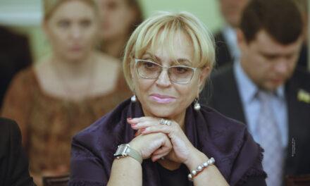 Олександра Кужель: Виконання рекомендацій МВФ унеможливить економічне відродження України