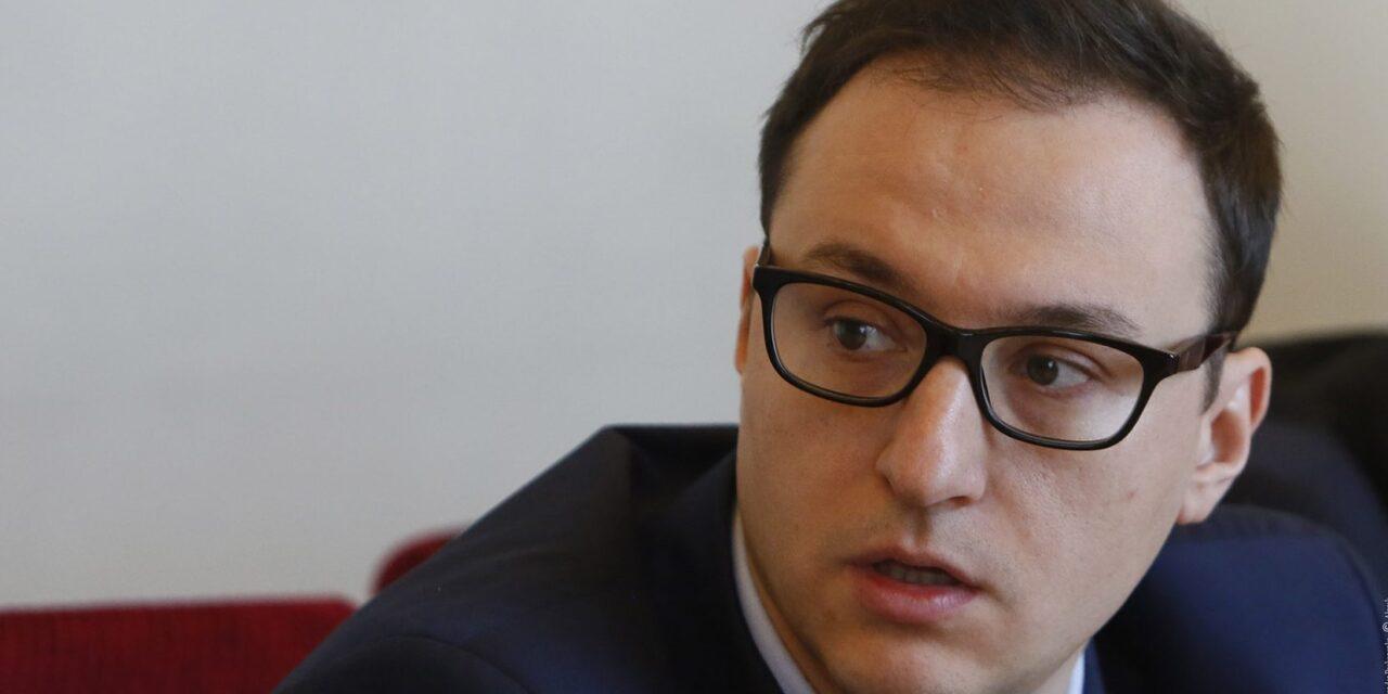 Олексій Рябчин: Моя багатостраждальна Донеччина