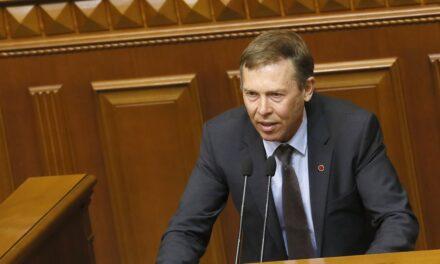 Сергій Соболєв: «Батьківщина» проти підвищення пенсійного віку