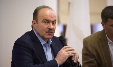 Вибори до громад покажуть реальні настрої українців, – Михайло Цимбалюк