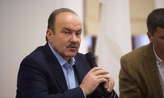 Енергетичні пристрасті по-українськи. Михайло Цимбалюк про ринок електроенергії