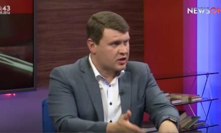 Вадим Івченко: Як Аграрна партія «захищає» селян, обкладаючи їх податками