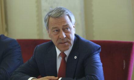 Село має стати локомотивом, який витягне з прірви нашу економіку, – Іван Кириленко